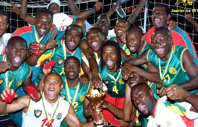 Magazine kivuzik 7 choses savoir sur la coupe d - Prochaine coupe d afrique des nations ...
