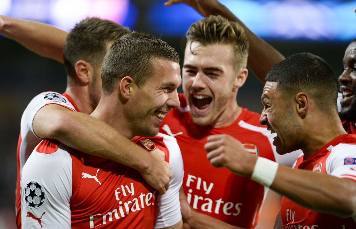 sport football europe championsleague detail anderlecht arsenal le resume en direct live