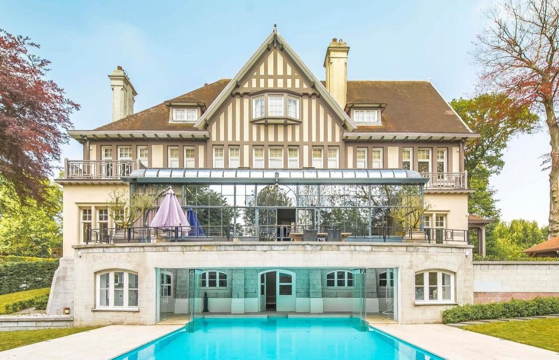 A 11 millions d 39 euros voici la maison la plus ch re de for Maison du monde catalogue belgique