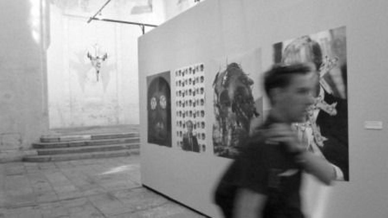 Rencontre internationale de la photo arles