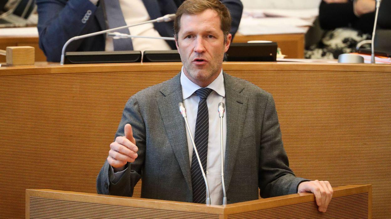 CETA : Paul Magnette «apaisé» sur la saisine de la Cour européenne de justice