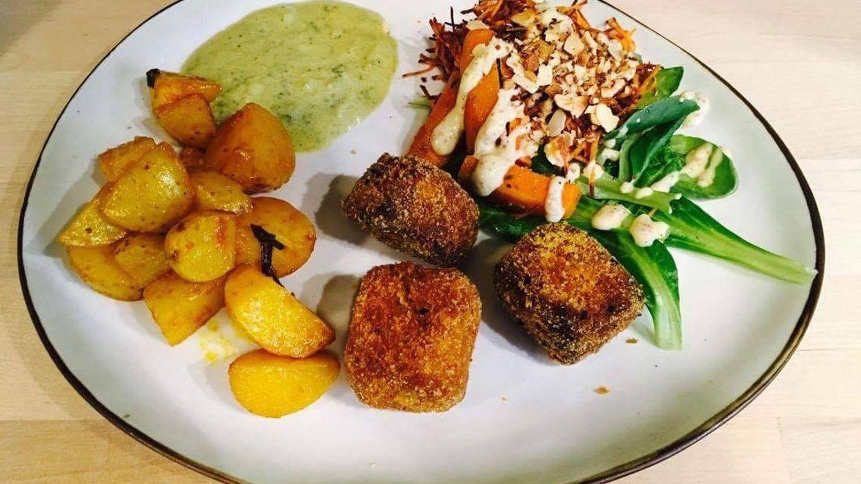 cuisine vegan une alternative la cuisine traditionnelle