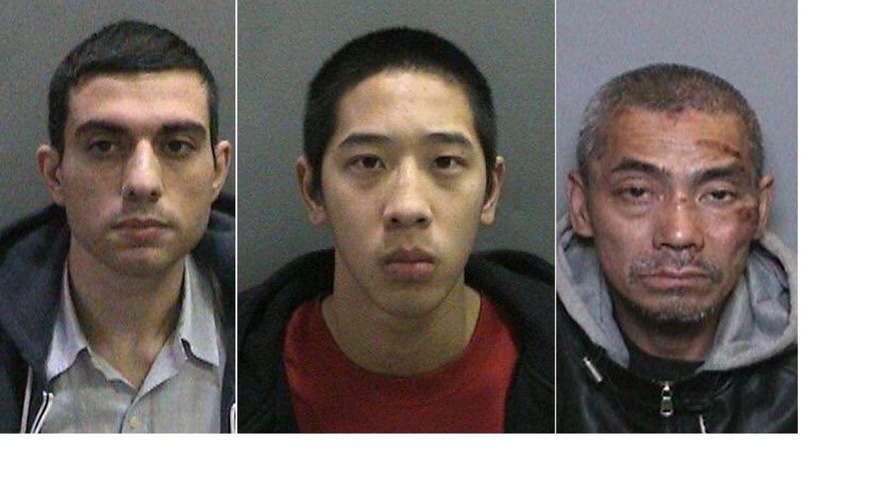 Californie: des criminels dangereux s'évadent d'une prison de haute sécurité
