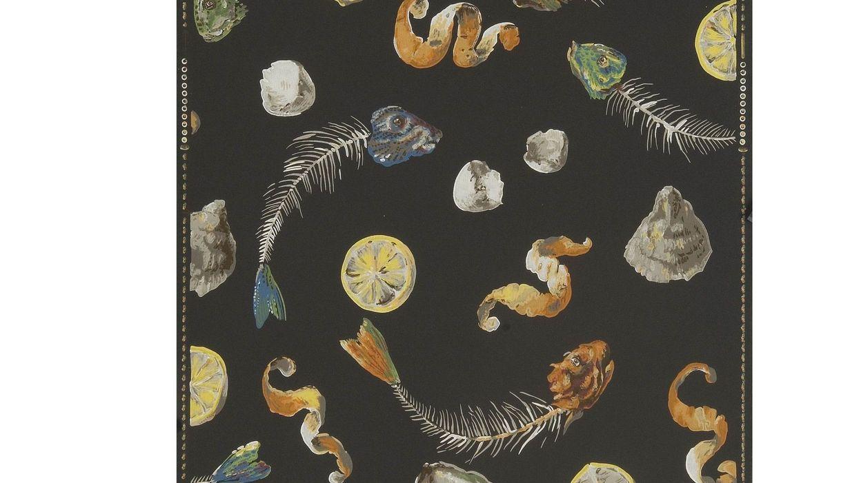 Le papier peint l 39 honneur au mus e des arts d coratifs paris - L art du papier paris ...