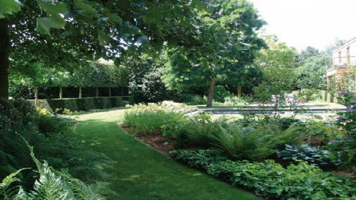 Au sommaire de jardins et loisirs du 21 juin rtbf for Jardin et loisir