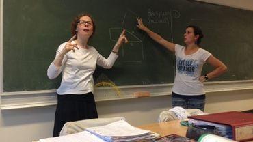 Cours de mathématique en 3e secondaire