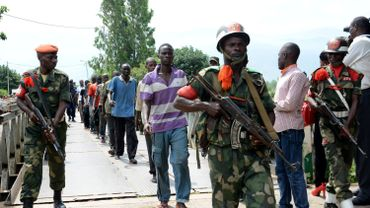 Vidéo de massacre au Kasaï: Kinshasa admet des