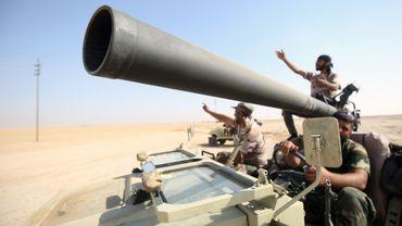 Conflit en Syrie: Ankara et l'opposition syrienne rejette toute discussion sur une nouvelle constitution