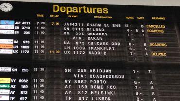 Vols vers Charm el-Cheikh: Jetair et Thomas Cook prennent des décisions différentes