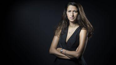 Zineb El Rhazoui, journaliste à Charlie Hebdo, n'était pas à la réunion de rédaction le jour de l'attentat.
