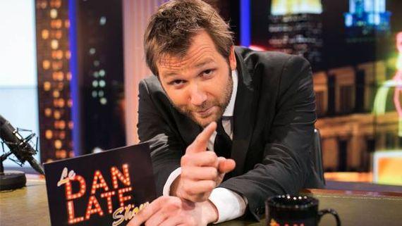 Le message de Dan Gagnon avant la fin du Dan Late show !