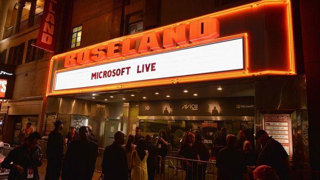 le quot roseland ballroom quot salle de concert embl 233 matique de new york va fermer ses portes rtbf