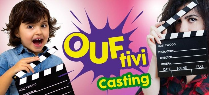 Casting OUFt